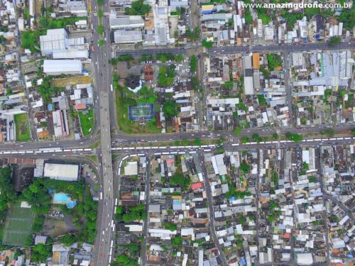 Av Boulevard Manaus