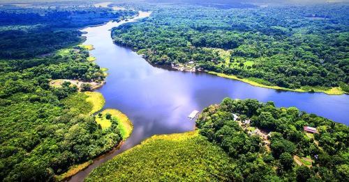 Itacoatiara, 270 km de Manaus